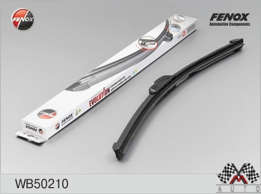 FENOX WB50210 Щетка стеклоочистителя 500мм