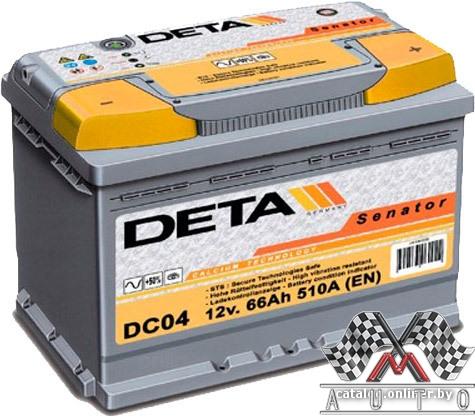 DETA Senator DB 454 JR (45 А/ч)
