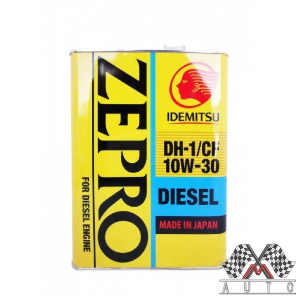 Zepro Diesel DL-1 5W-30 4л
