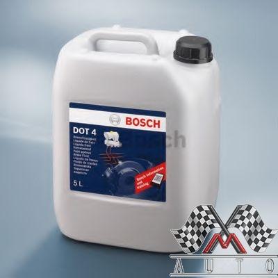 1987479108 DOT 4 (5л) тормозная жидкость