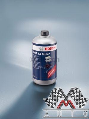 1987479121 DOT 5.1 SUPER (1л) тормозная жидкость