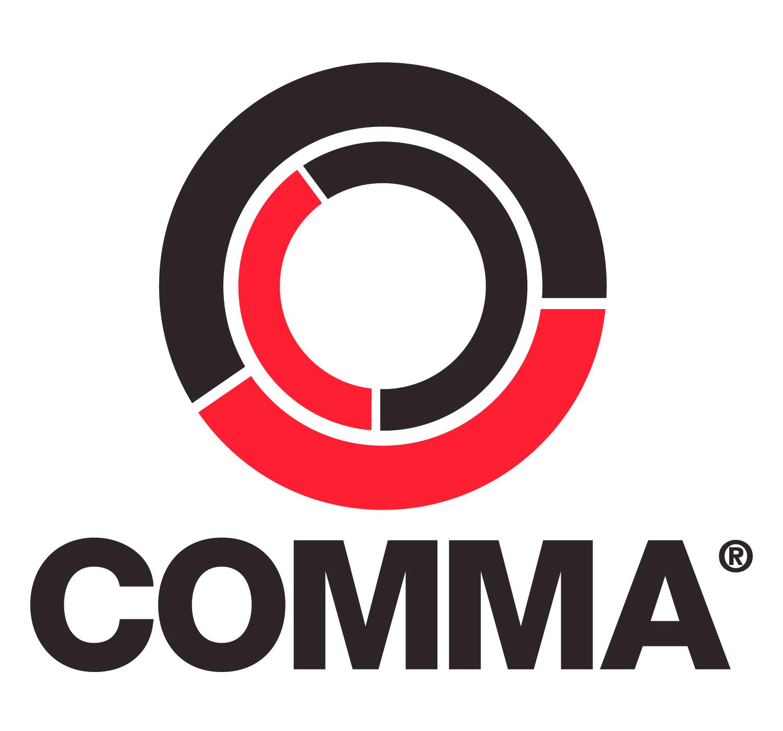 COMMA SX 75W-90 GL-5 5л