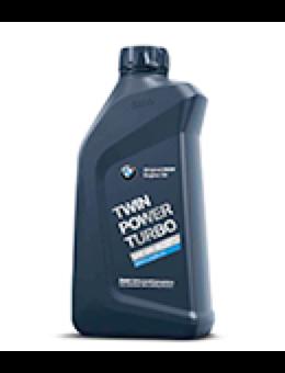 BMW 83212365933 TwinPower Turbo Longlife-04 SAE 5W-30, 1л