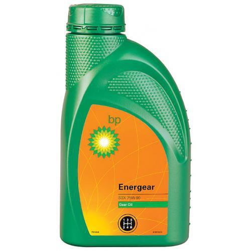 4015930060 Energear Limslip 90 1 л
