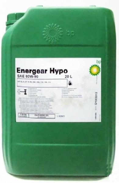 4015870010 Energear Hypo 80W-90 20 л