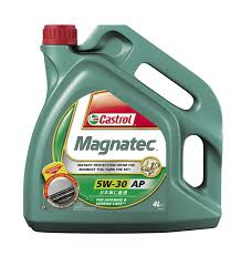 Castrol Magnatec AP 5W-30, 4л
