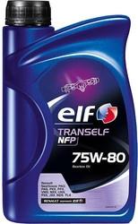 ELF Tranself NFP 75W-80 0.5л