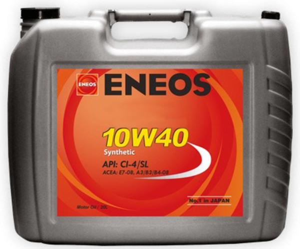ENEOS 10W40 PREMIUM 60L