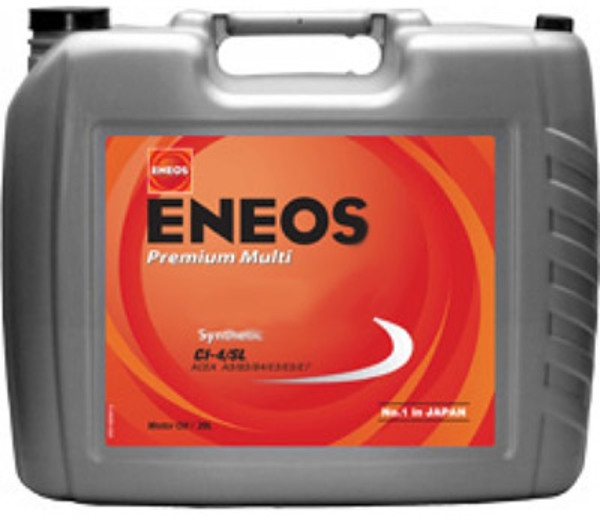 ENEOS 5W30 Premium Hyper, 20 л