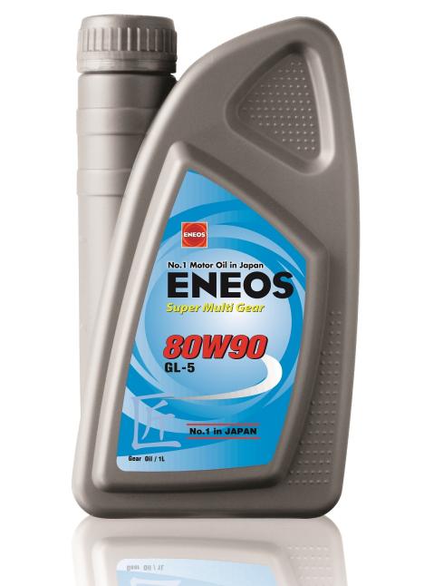ENEOS 80W90 SUPER MULTI GEAR 1L