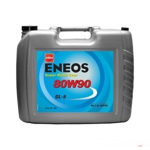 ENEOS 80W90 SUPER MULTI GEAR 20L