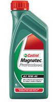 Castrol Magnatec Professional A3 10W-40, 1л